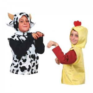 TACTILE-VISUAL DOMINOES
