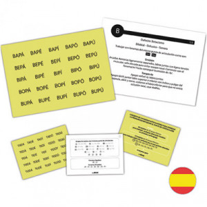 Logo-bits cards with all...