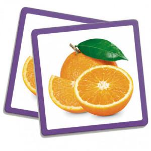 Maxi-memory healthy food