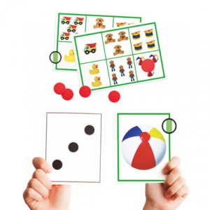 Bingo: learning to count...