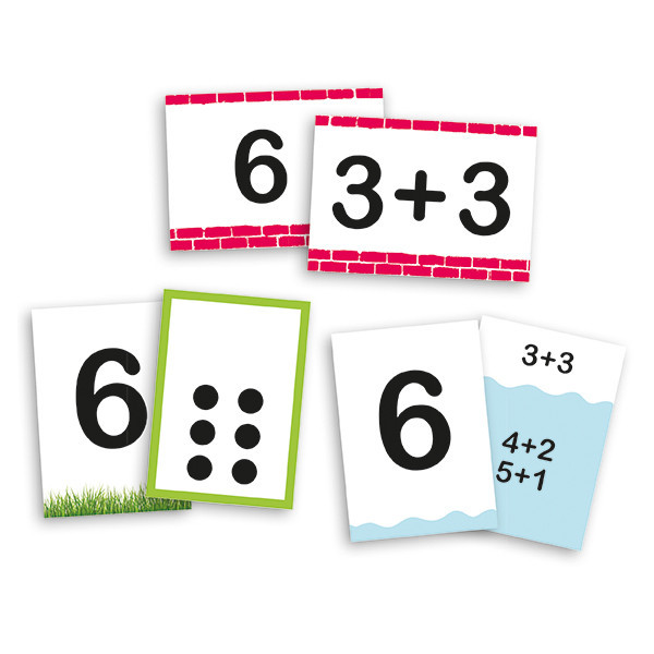 Learning about numbers and their...