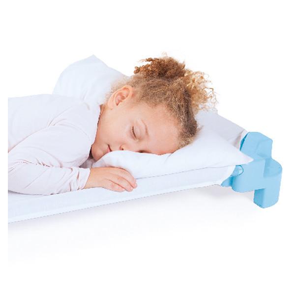 Fireproof pillow + pillowcase