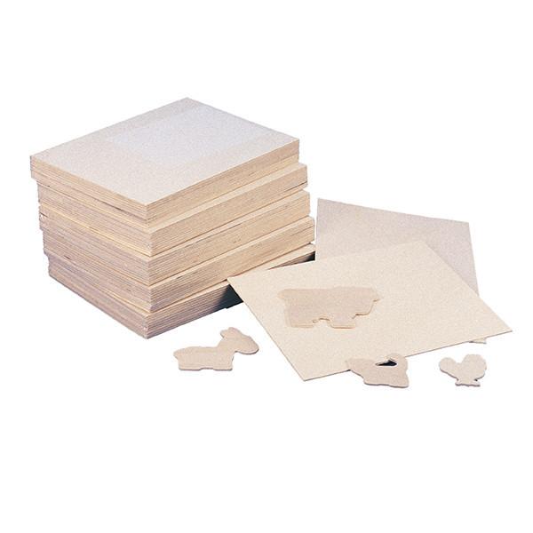 Handicraft boards