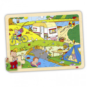 Set free time puzzles (4...