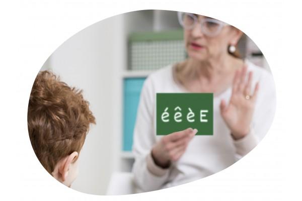French Logo-Bits Method | Akros Educational
