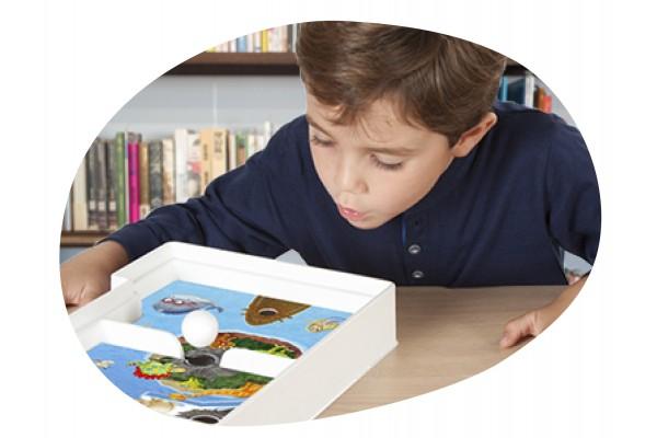 Materiale di logopedia   Akros educativo