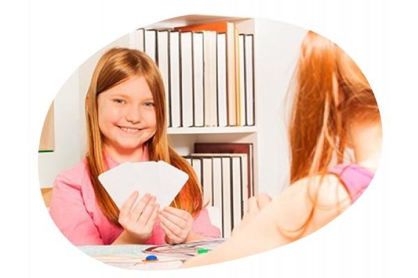 Giochi da tavolo | Akros educativo