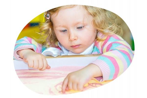 Metodologia Montessori Giochi