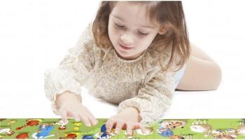 Per i bambini di due anni