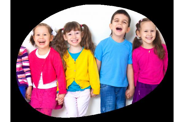 Giochi per bambini dai 3 ai 6 anni | Akros Educational