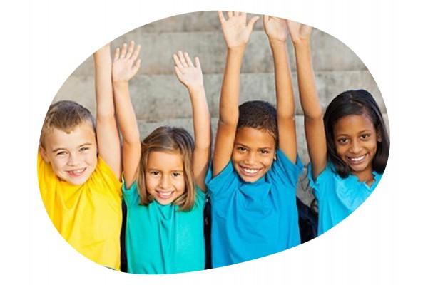 Giochi per bambini dai 6 agli 8 anni | Akros educativo