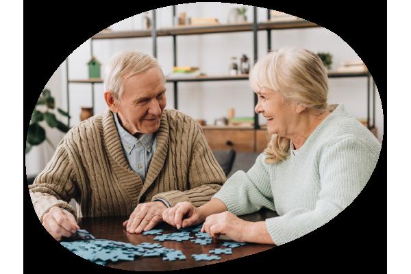 Giochi per anziani | Akros educativo