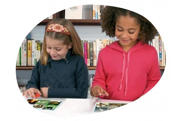 Bingo per bambini| Akros educativo
